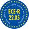 ECE-R 22.05